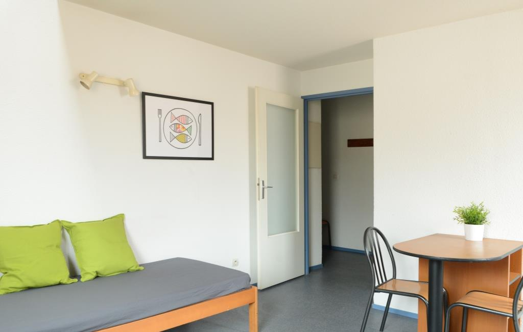 Logement �tudiant Studio � Lyon - 3�me arrondissement (69003)