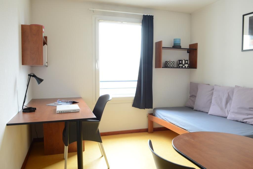 Location LES STUDELITES - DE STAEL I                                                                     - Villeurbanne (69100)
