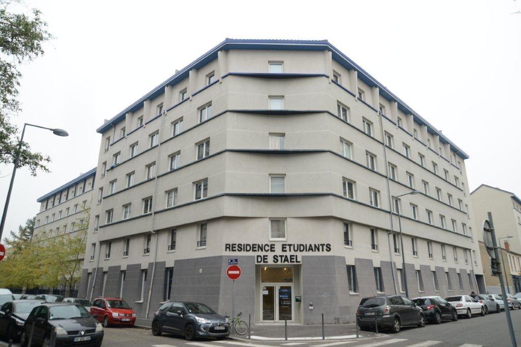 Location LES STUDELITES - STUDELITES DE STAEL II                   - Villeurbanne (69100)