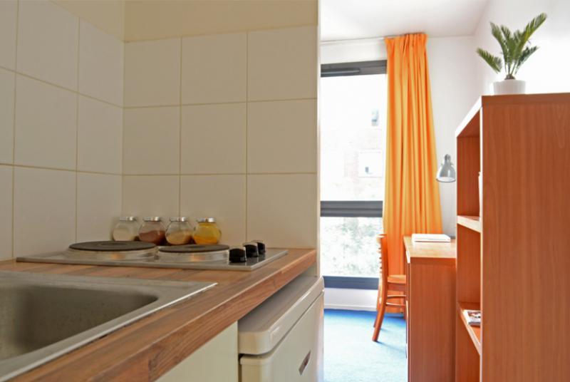 Location LES STUDELITES - LE CAPITOLE                                  - Paris 13ème arrondissement (75013)