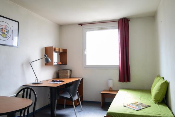 Logement �tudiant LES STUDELITES - MATISSE                                            - Saint-Martin-d'H�res (38400)
