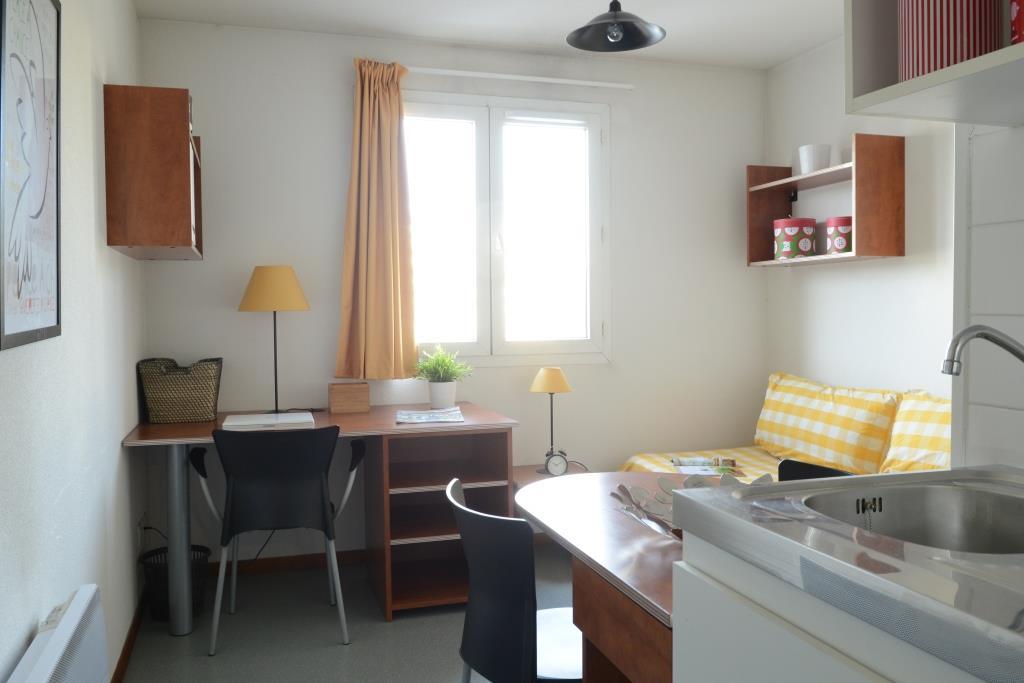 Logement �tudiant LES STUDELITES - ROUSSEAU                                 - Chamb�ry (73000)
