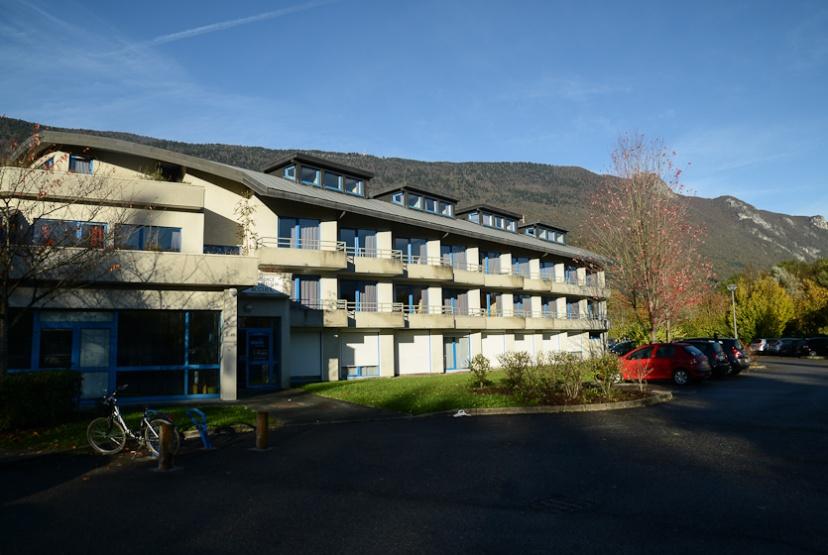 Logement �tudiant LES STUDELITES - VAN GOGH II                      - Le Bourget-du-Lac (73370)