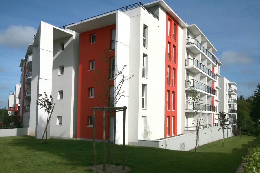 15 Rsidences Tudiantes Nantes Et Proximit  Logement