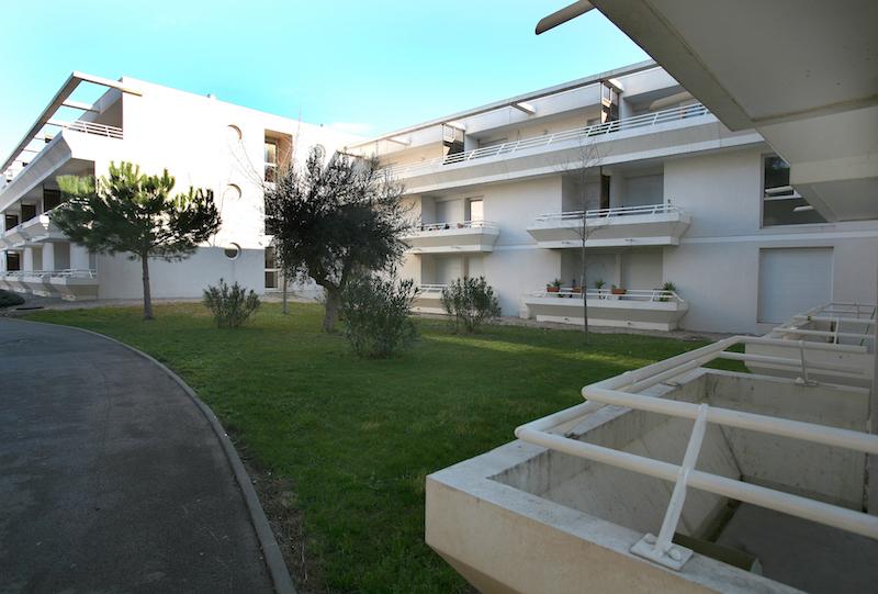 Location SUITETUDES - SUITETUDES LES MOULINS 1 - Montpellier (34080)