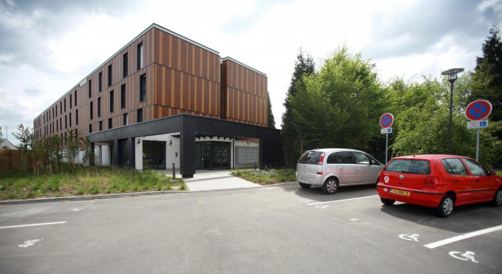 Logement �tudiant SUITETUDES - SUITETUDES LUCIEN JONAS  - Aulnoy-lez-Valenciennes (59300)