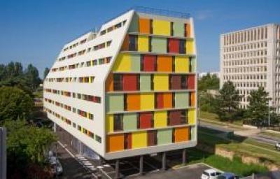 Logement �tudiant ARPEJ - ARPEJ MILLENIUM  - V�lizy-Villacoublay (78140)