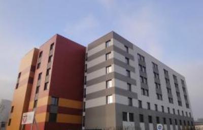 Logement �tudiant ARPEJ - ARPEJ CAMPUSEO  - V�lizy-Villacoublay (78140)