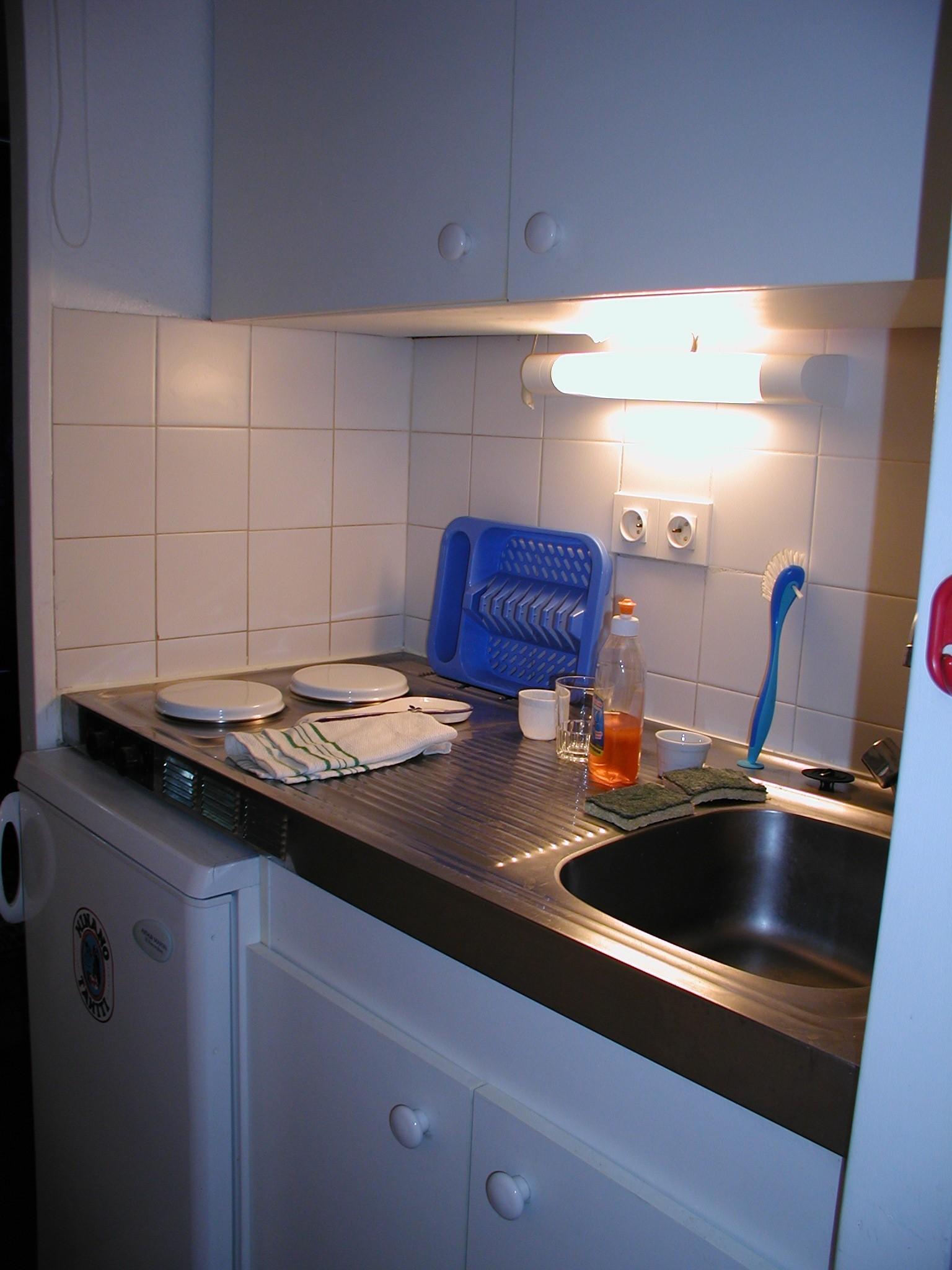Résidence étudiante TOULOUSE LABEGE – logement étudiant Le