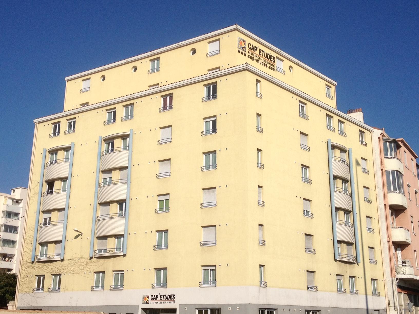Location CAP ETUDES - CAP'ETUDES TIMONE - Marseille   10ème arrondissement (13010)