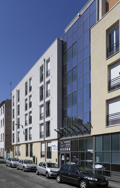 Location NEMEA - APPART'ETUDES THESEE - Villeurbanne (69100)