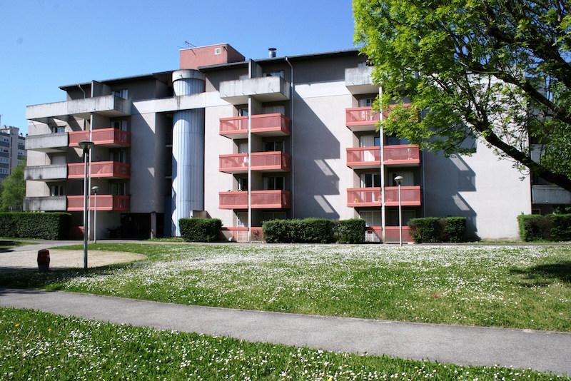 Logement �tudiant SDH - BON PASTEUR  - Saint-Martin-d'H�res (38400)