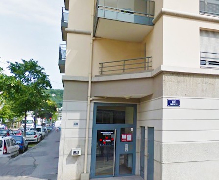 Location CARDINAL CAMPUS - MADISON PARK - Lyon   9ème arrondissement (69009)