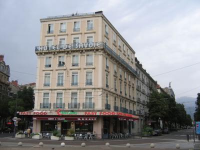 Logement �tudiant CARDINAL CAMPUS - SAVOIE  - Grenoble (38000)