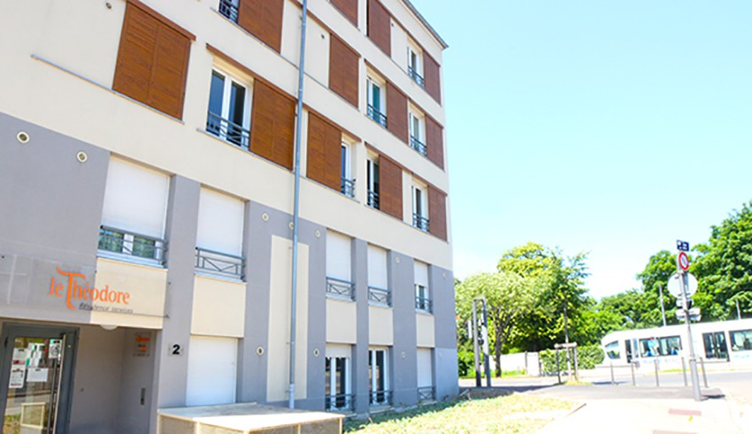 Location CARDINAL CAMPUS - THEODORE - Bron (69500)