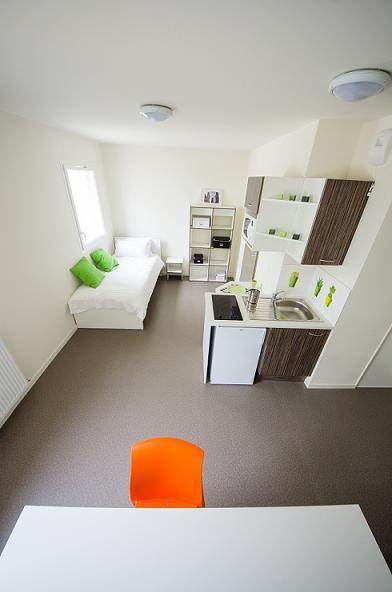Location RESILOGIS - Q7 CAMPUS - Lyon   7ème arrondissement (69007)
