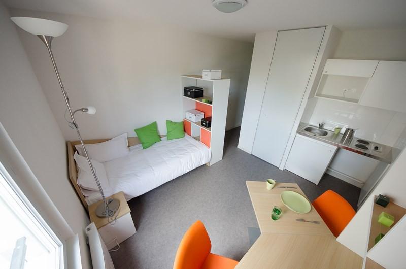 Location CARDINAL CAMPUS - STUDIO 7 - Lyon   7ème arrondissement (69007)