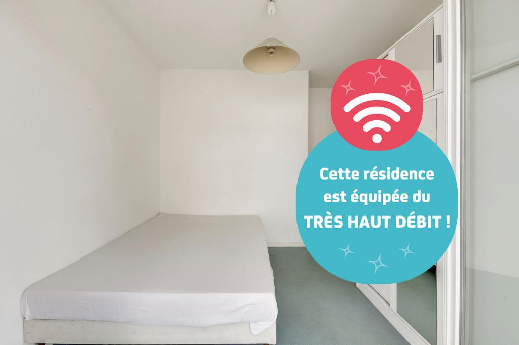 Location NEXITY STUDEA - STUDEA BORDEAUX CENTRE 2  - BORDEAUX (33000)