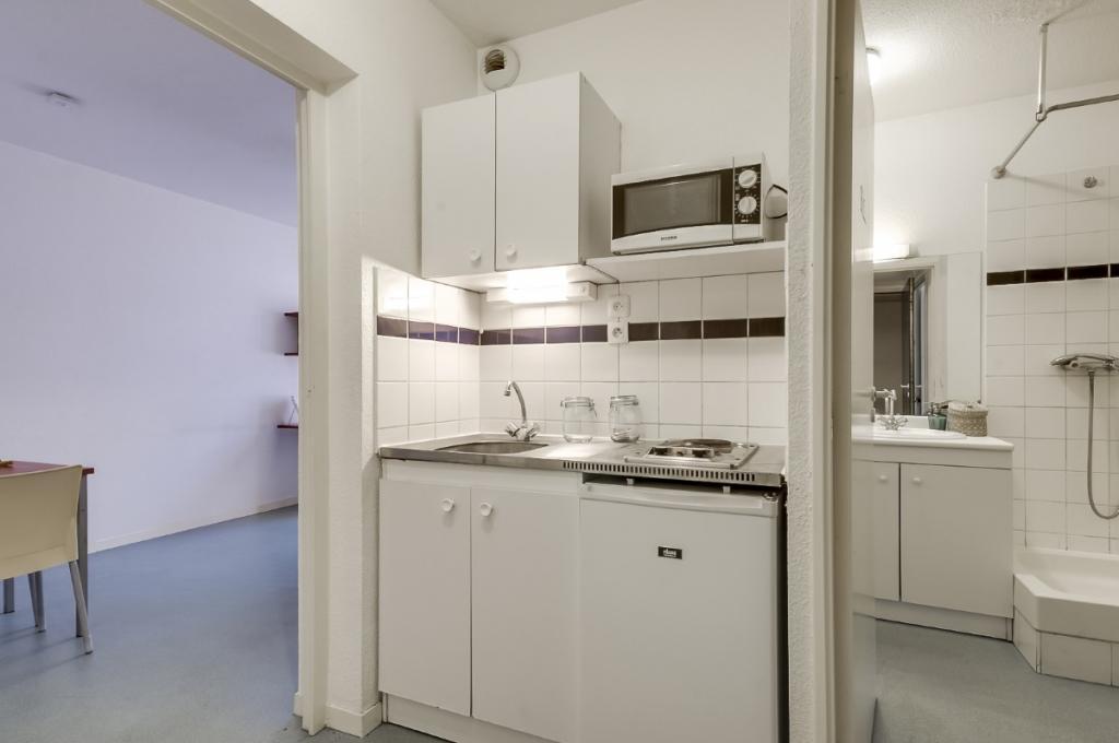 R sidence tudiante studea bordeaux centre 2 logement for Appartement etudiant bordeaux centre