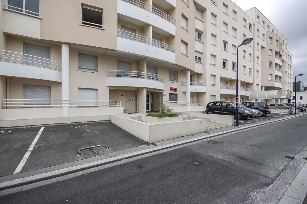 Location NEXITY STUDEA - STUDEA BORDEAUX CENTRE 2 - Bordeaux (33300)
