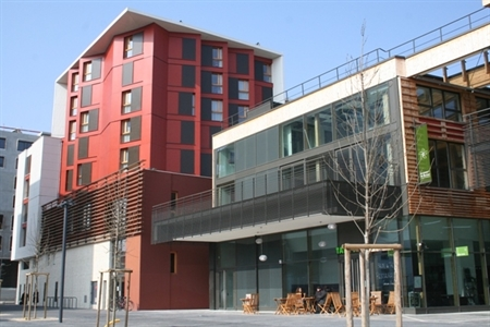 Logement �tudiant NEXITY STUDEA - STUDEA GRENOBLE CENTRE  - GRENOBLE (38000)