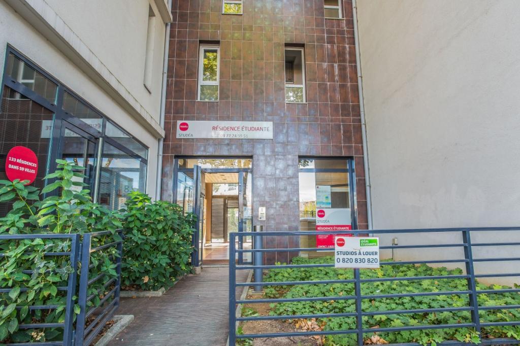 Location NEXITY STUDEA - STUDEA JEAN JAURES 2 - Lyon 7ème arrondissement (69007)