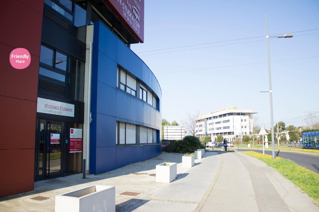 Location NEXITY STUDEA - STUDEA MONTPELLIER MILLENAIRE - MONTPELLIER (34000)