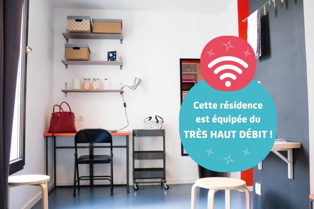 Location NEXITY STUDEA - STUDEA PARIS BASTILLE - PARIS (75012)