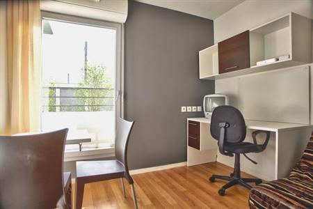 Location NEXITY STUDEA - STUDEA JEAN COCTEAU - PARIS (75018)