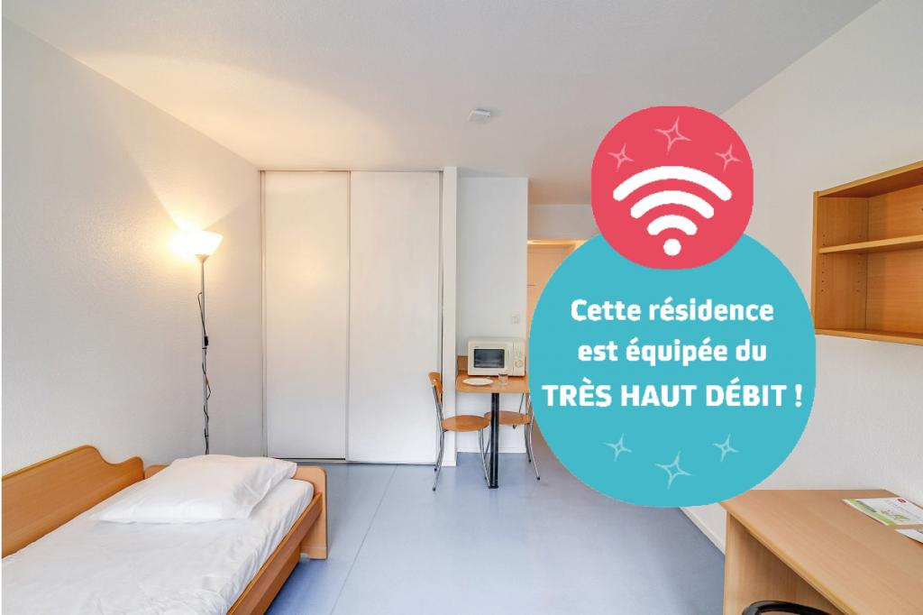 Location NEXITY STUDEA - STUDEA PARIS DAVOUT - PARIS (75020)