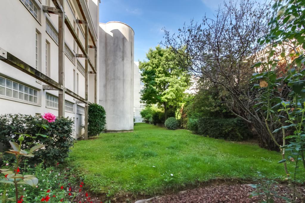 Location NEXITY STUDEA - STUDEA PARIS GRANDE BIBLIOTHEQUE - PARIS (75013)