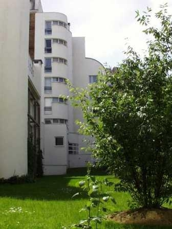 Logement �tudiant NEXITY STUDEA - STUDEA PARIS GRANDE BIBLIOTHEQUE  - PARIS (75013)