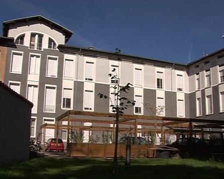Logement �tudiant NEXITY STUDEA - STUDEA TOULOUSE RANGUEIL  - TOULOUSE (31400)