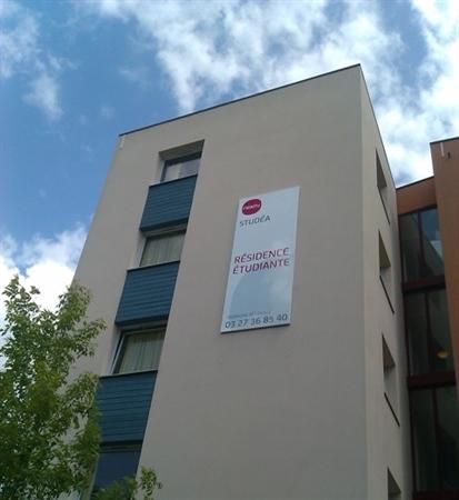 Logement �tudiant NEXITY STUDEA - STUDEA VALENCIENNES MONT HOUY  - VALENCIENNES (59300)