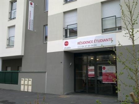 Logement �tudiant Chambre � Villeurbanne (69100)