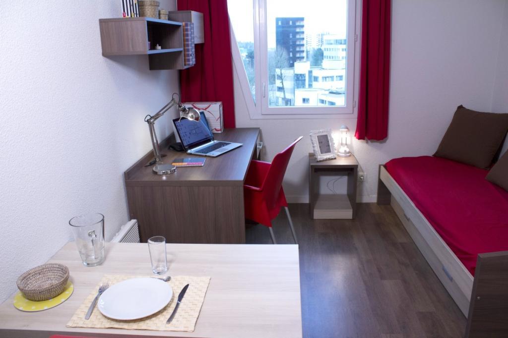 4 r sidences tudiantes nantes et proximit logement tudiant le parisien etudiant - Quartier petit port nantes ...