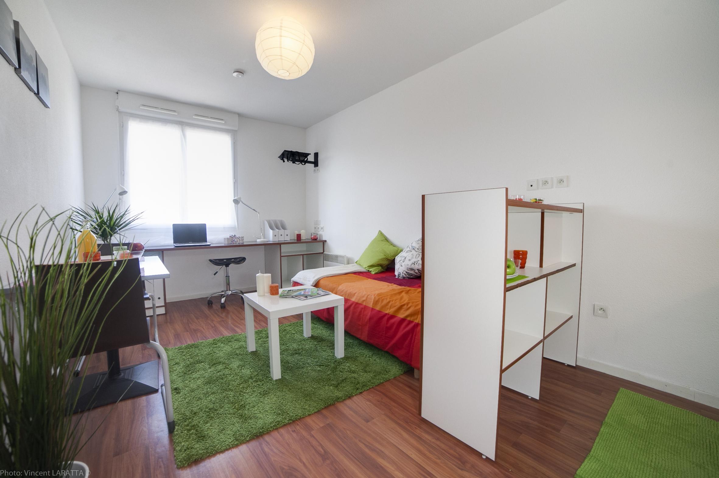 Trouver et louez votre logement tudiant avec promologis for Chambre universitaire toulouse