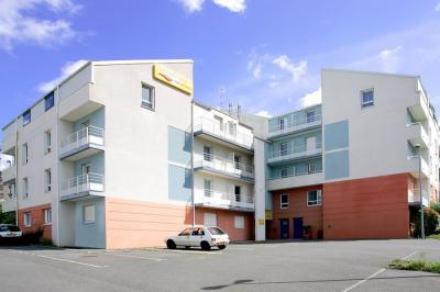 Logement �tudiant APPART CITY - APPART CITY BREST PASTEUR  - Brest (29200)