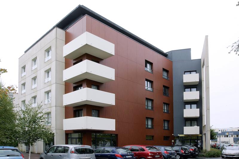 Logement �tudiant Studio � Caen (14000)