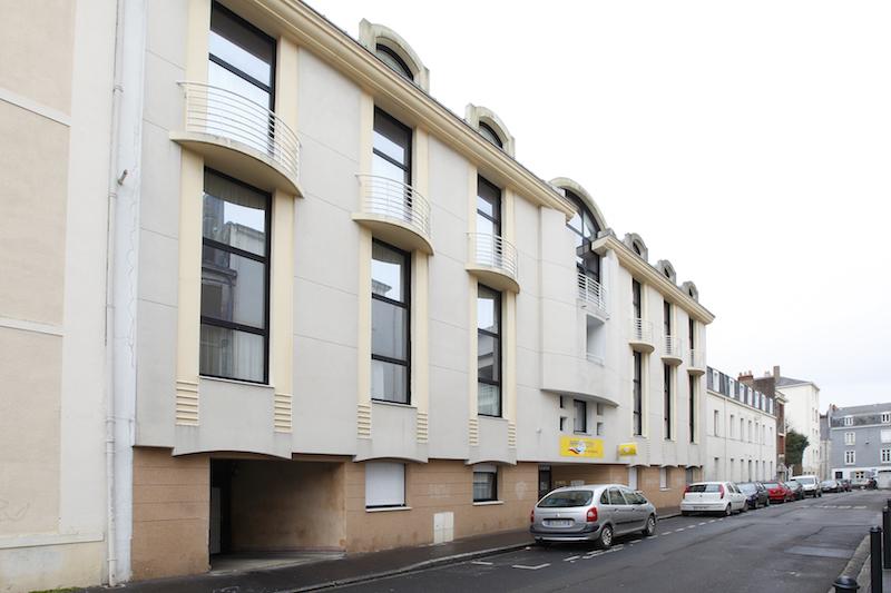 Logement �tudiant APPART CITY - APPART CITY NANTES VIARME  - Nantes (44200)