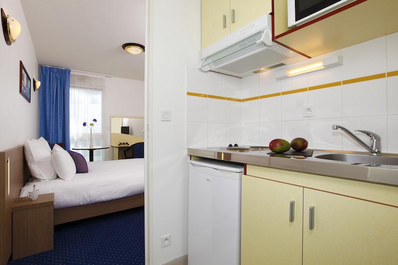rsidence tudiante appart city rennes beauregard logement tudiant le parisien etudiant. Black Bedroom Furniture Sets. Home Design Ideas