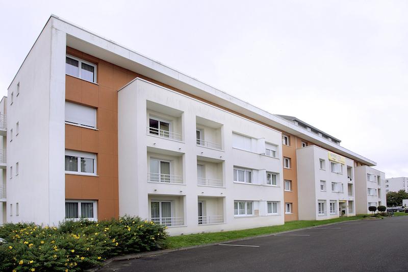 5 rsidences tudiantes rennes et proximit logement tudiant le parisien etudiant. Black Bedroom Furniture Sets. Home Design Ideas