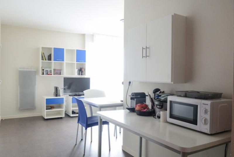 Location LES STUDELITES - SAINT LOUIS - Lyon 7ème arrondissement (69007)