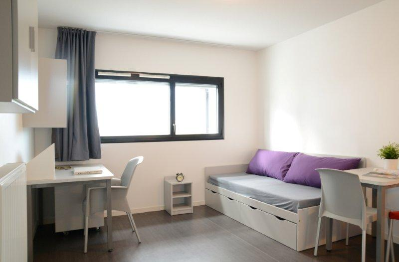 logement tudiant grenoble 54 appartements dans le 38000. Black Bedroom Furniture Sets. Home Design Ideas