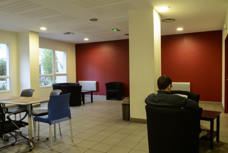 Location LES STUDELITES - PRYTANEE - Marseille   05ème arrondissement (13005)