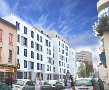 Location CARDINAL CAMPUS - BAKARA - Lyon   7ème arrondissement (69007)