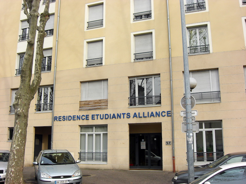 Location GALLINE - ALLIANCE - Villeurbanne (69100)