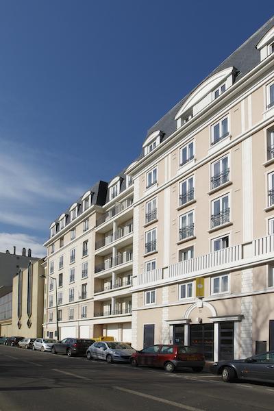 Logement �tudiant APPART CITY - APPART CITY PARIS SAINT-MAURICE  - Saint-Maurice (94410)