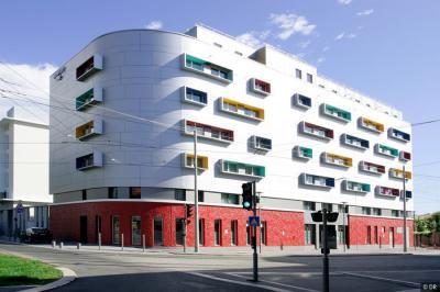 Logement �tudiant APPART CITY - APPART CITY NICE ACROPOLIS  - Nice (06100)