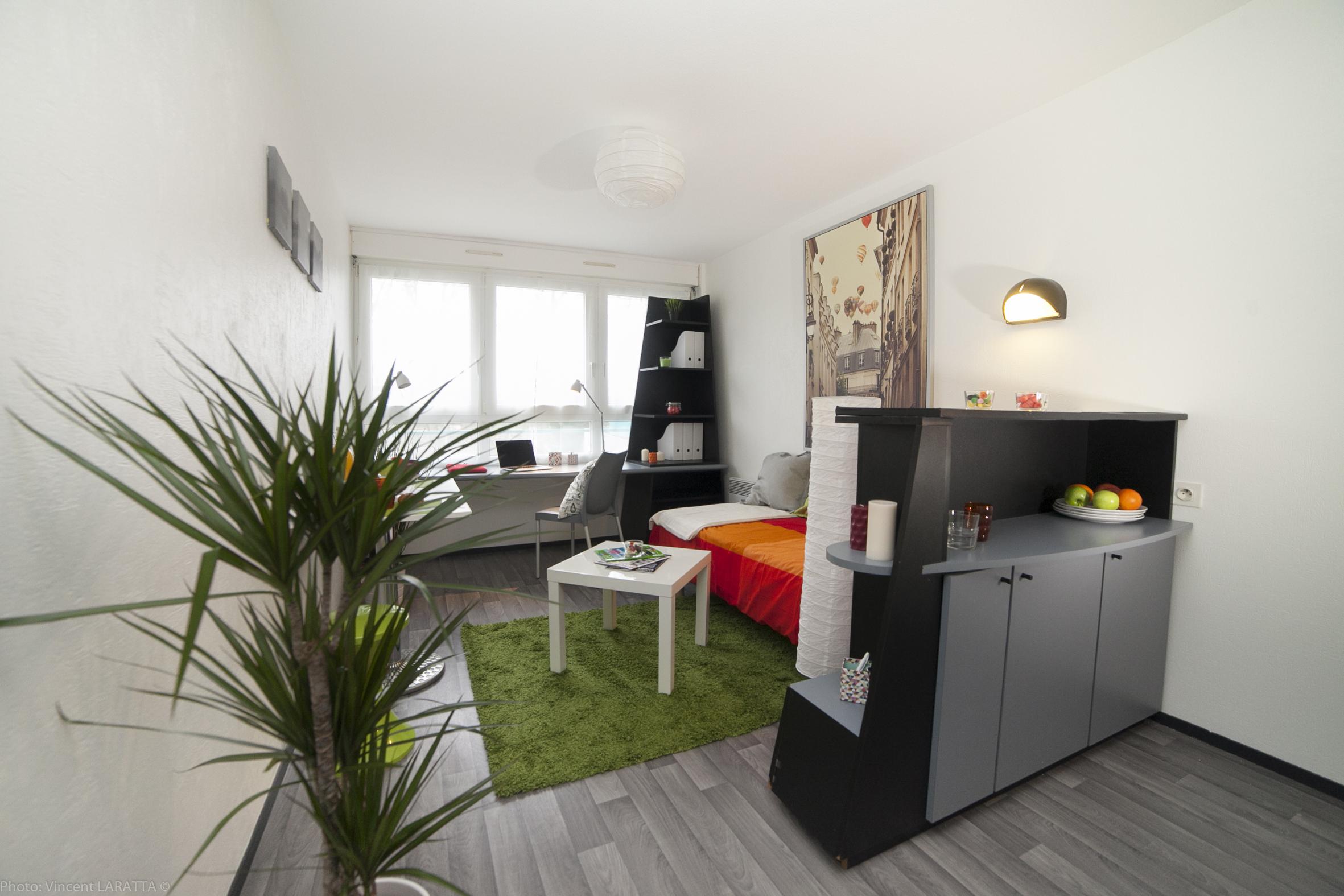 r sidence tudiante insa logement tudiant le parisien etudiant. Black Bedroom Furniture Sets. Home Design Ideas